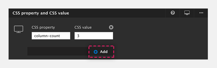 Add-multiple-custom-css.png